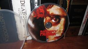 Patrick (disc art)