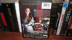 Lizzie Borden DVD Back