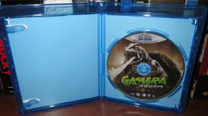 Gamera: Ultimate Collection Volume 2 (interior)