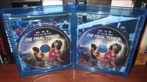 The Final Terror (interior)