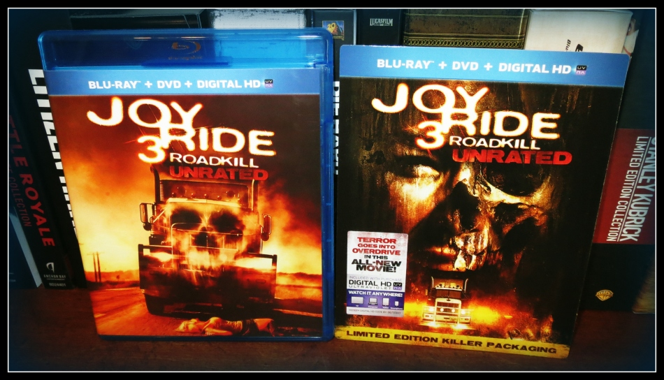 Joy Ride 3: Road Kill (20th Century Fox)