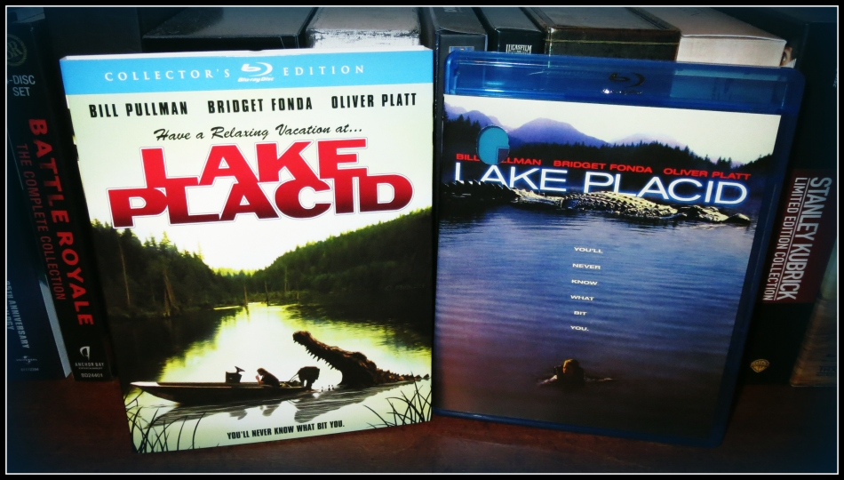 Lake Placid (Scream Factory)