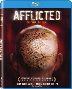 Afflicted (Sony Pictures)