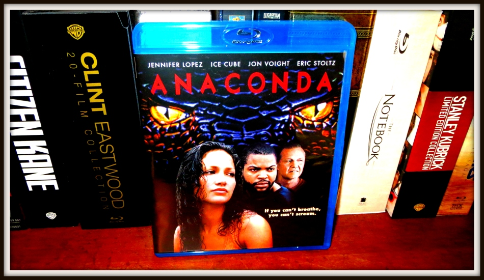 Anaconda (Mill Creek Entertainment)