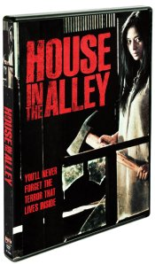 House in the Alley (Scream Factory)