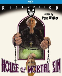 House of Mortal Sin (Kino/Redemption)