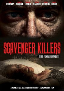 Scavenger Killers (Midnight Releasing)