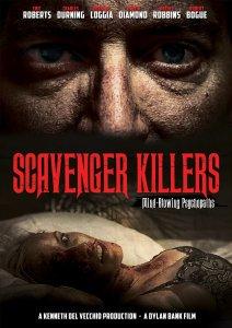 Scavenger Killers (Midnight Releasing)