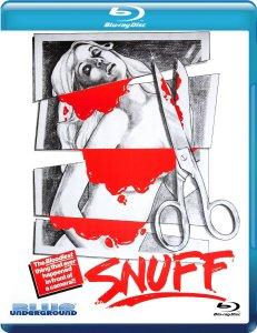 Snuff (Blue Underground)