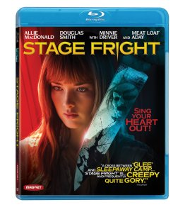 Stage Fright (Magnet Releasing)
