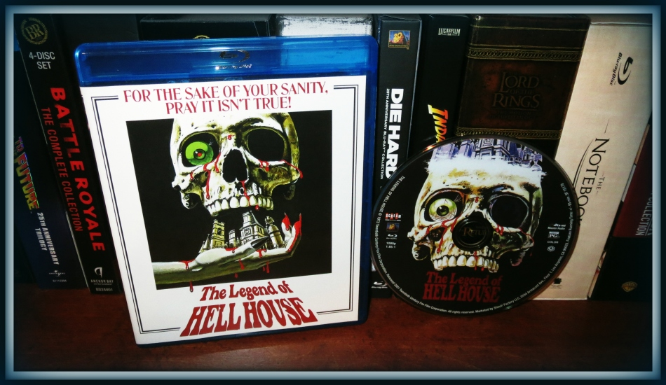 The Legend of Hell House (Scream Factory)