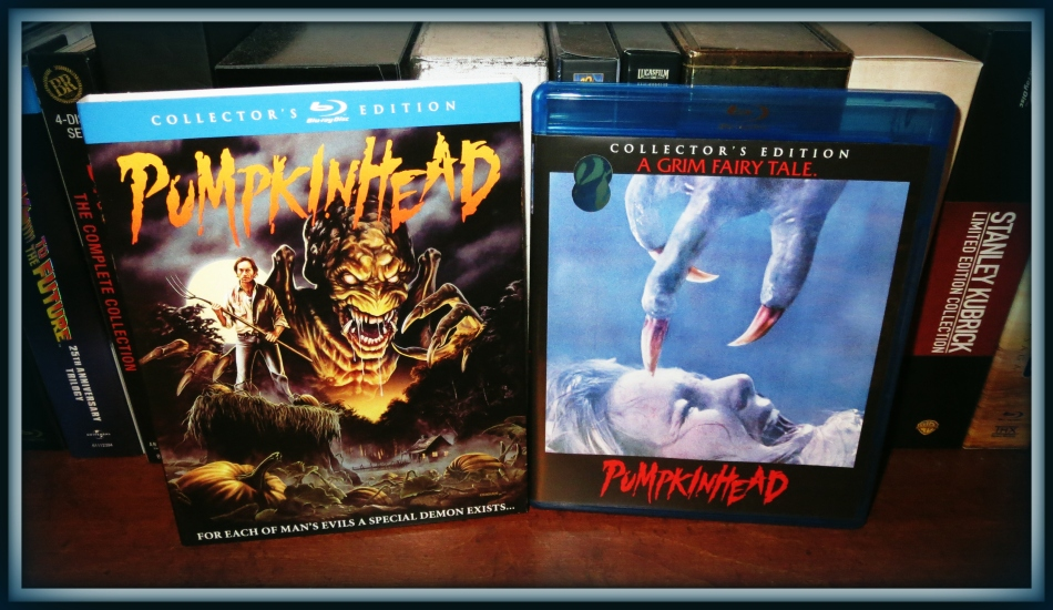 Pumpkinhead: Collector's Edition (Scream Factory)