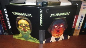 Scanners (digi-pack)