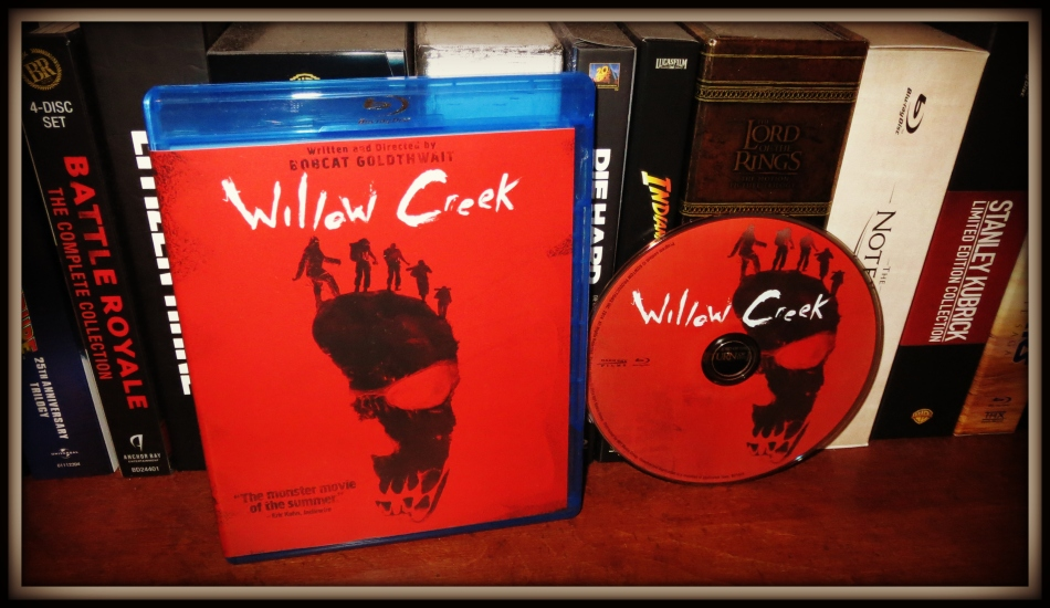 Willow Creek (Dark Sky Films)