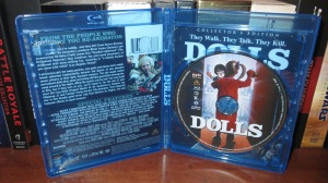 Dolls: Collector's Edition (interior)