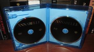 Annabelle (interior)