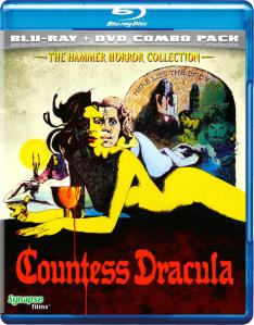 Countess Dracula (Synapse Films)