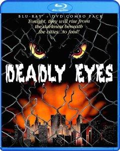 Deadly Eyes (Scream Factory)