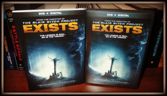 Exists (Lionsgate)