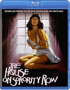 The House on Sorority Row (Scorpion Releasing)