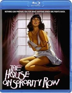 The House on Sorority Row (Scorpion Releasing)