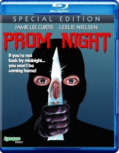 Prom Night (Synapse Films)