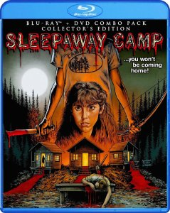Sleepaway Camp: Collector's Edition (Scream Factory)