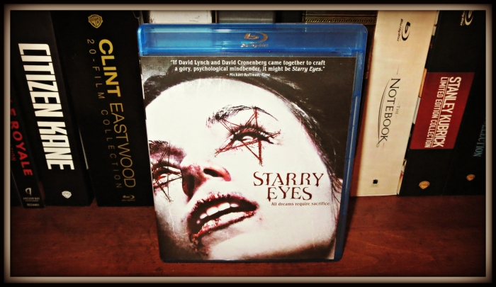Starry Eyes (Dark Sky Films)
