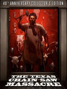 The Texas Chainsaw Massacre: 40th Anniversary Edition (Dark Sky Films)