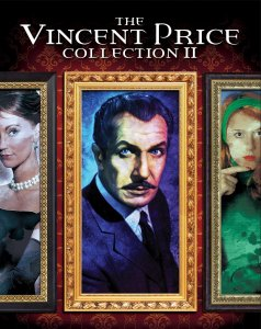 The Vincent Price Collection II (Scream Factory)