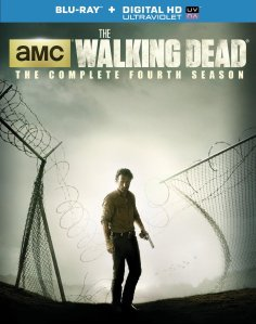 The Walking Dead: The Complete Fourth Season (Anchor Bay)