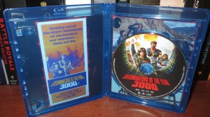 Exterminators of the Year 3000 (Scream Factory)