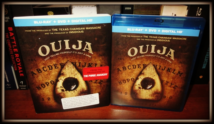 Ouija (Universal Studios Home Entertainment)
