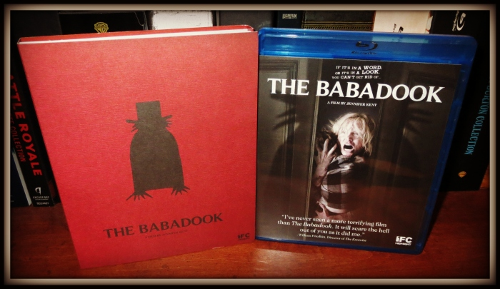 The Babadook (Scream Factory)