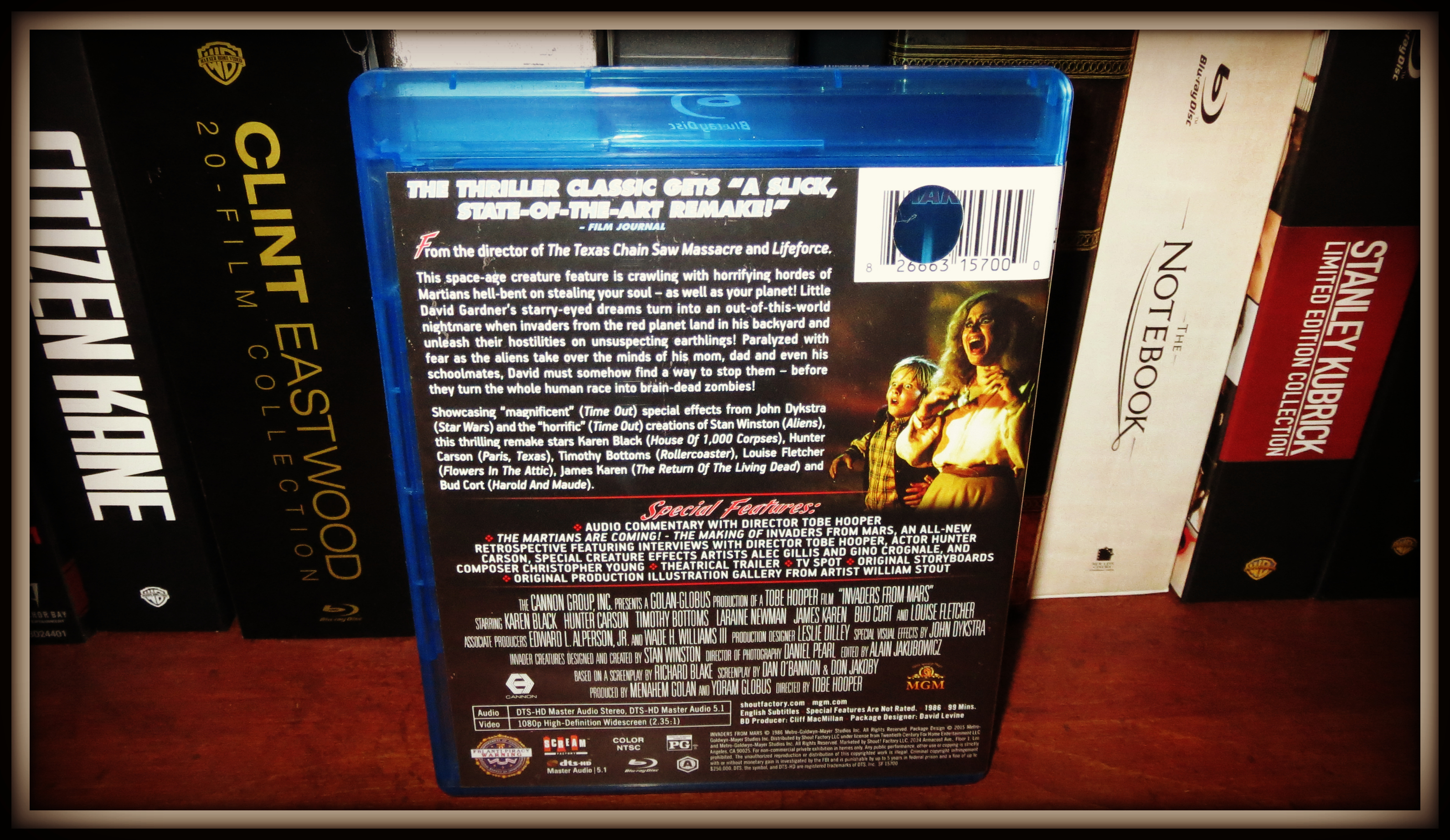 invaders from mars dvd - photo #28