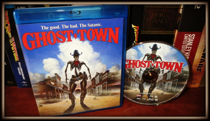 Ghost Town (Scream Factory)