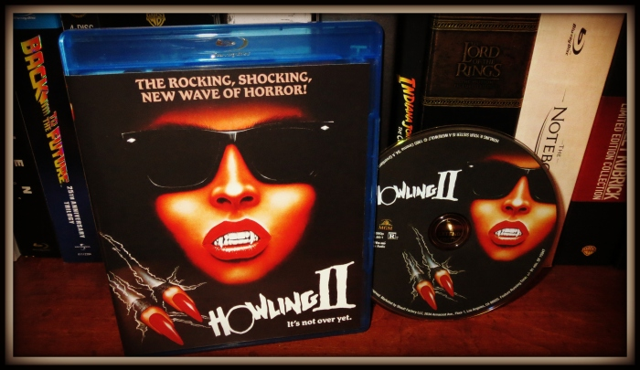 Howling II (Scream Factory)