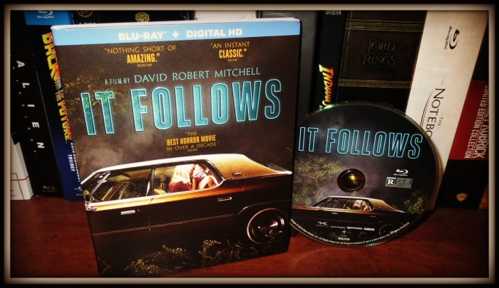 It Follows (Anchor Bay Entertainment)