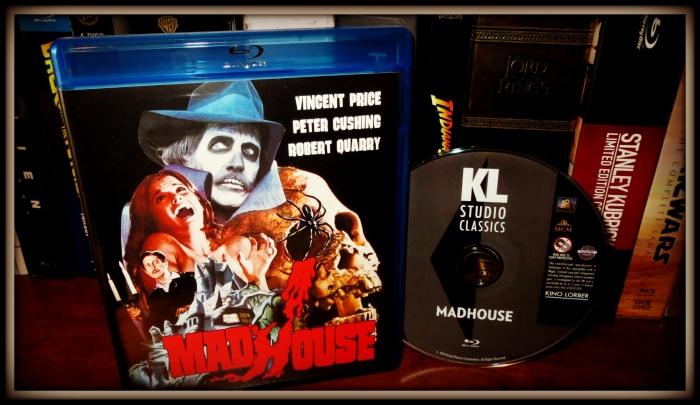 Madhouse (Kino Lorber)