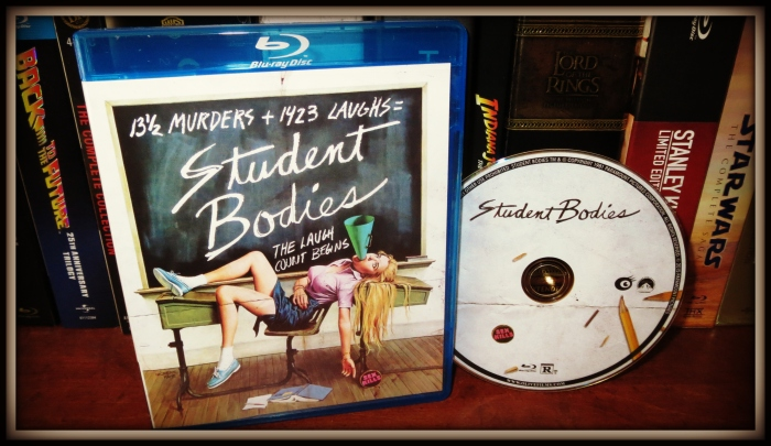 Student Bodies (Olive Films)